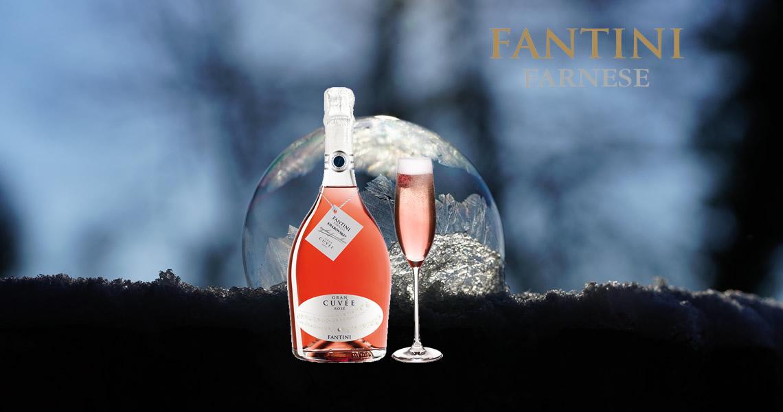 施華洛世奇限量版粉紅氣泡酒