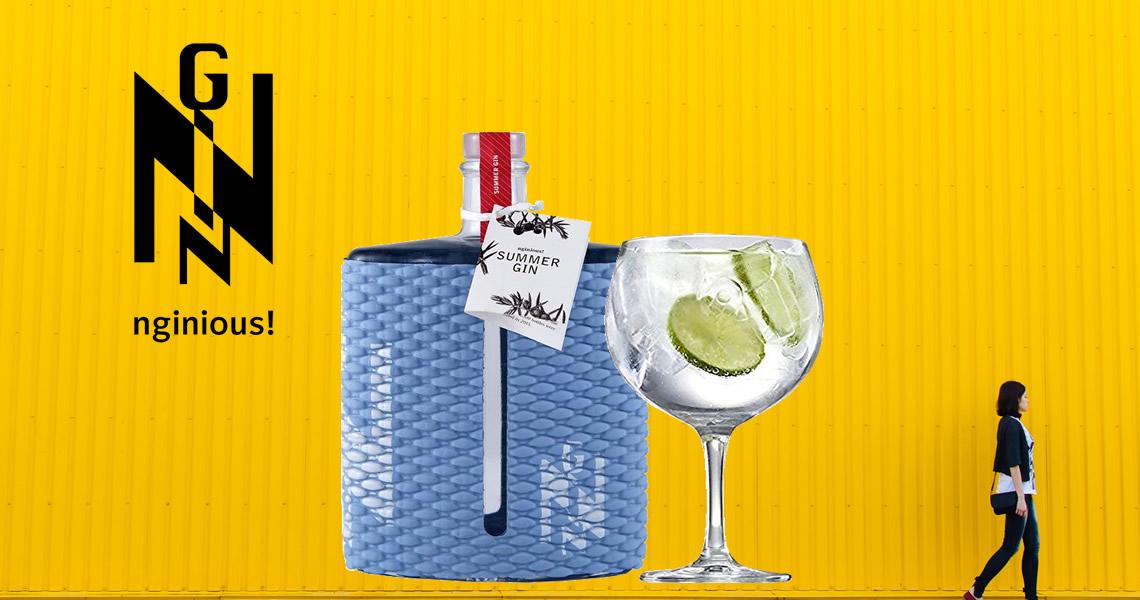 主治:覺得人生活飲食一定要跟著節氣走,堪稱現代神農氏,或者熱愛懷石料理的患者,喝酒當然要喝夏季限定!這款瑞士靈琴酒-夏日情是針對夏天所設計的酒譜,添加了多樣的水果、花朵來增添風味的層次與夏日風情,如果妳品嘗過它,會意外的發現原來高達45%的烈酒,風味也可以如此平衡而柔美,花果調性的琴酒更是前所未見,加點冰塊或通寧水、蜜桃片,在夏季晚上輕輕啜飲,是一種如身處天堂般的享受。