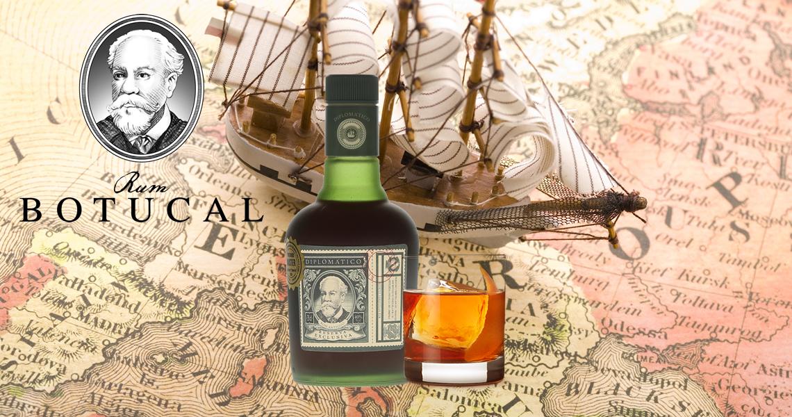 主治:當你的身邊出現那種對酒很有研究,品味很高的人,你不想輸的時候(好勝),不管是跟他的聚會或是討他歡心,蘭姆酒這個業界頗具盛名的外交官蘭姆酒會是你不錯的選擇。外交官蘭姆酒香氣濃郁、口感滑順,是對喜歡蘭姆酒的人都極為推崇的一個品牌,外型討喜質感超優,送人但是不知道對方喜歡的烈酒類型,或是自己蒐集都非常適合,這是一種屬於,男人的香水。 *另有禮盒裝、50ml小瓶裝可選購*