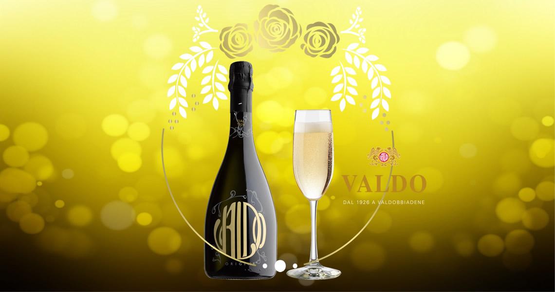瓦多氣泡酒