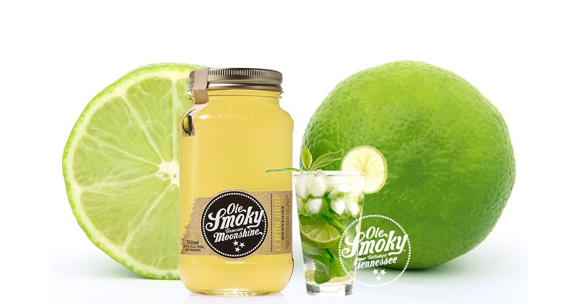 古薰月光酒-檸檬糖