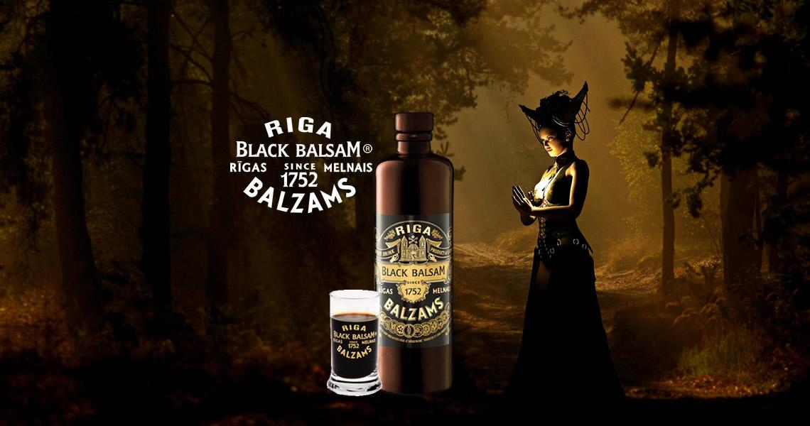 里加黑魔法酒