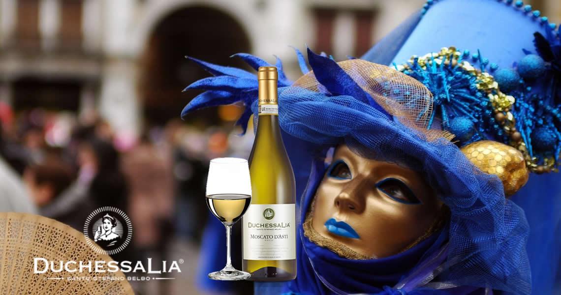 義大利莉亞夫人蜜絲卡多甜白葡萄酒-Duchessa Lia MOSCATO D'ASTI