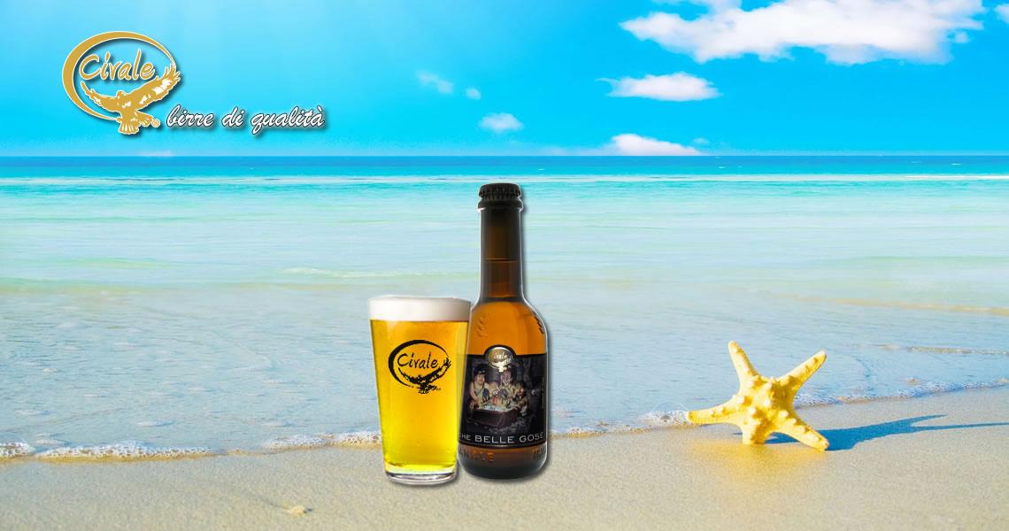 奇瓦雷-美麗之鹽精釀啤酒