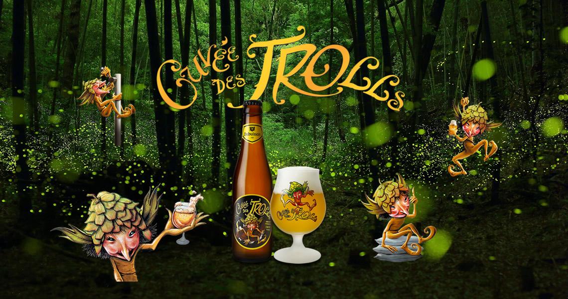 比利時妖精啤酒