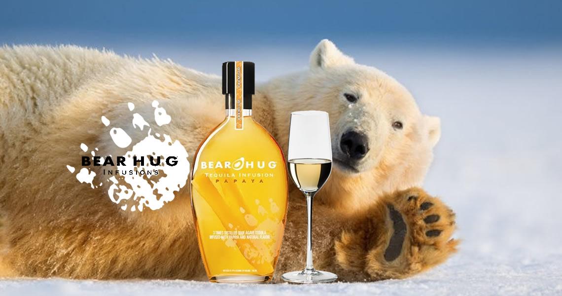 熊抱-龍舌蘭木瓜(送原廠杯)