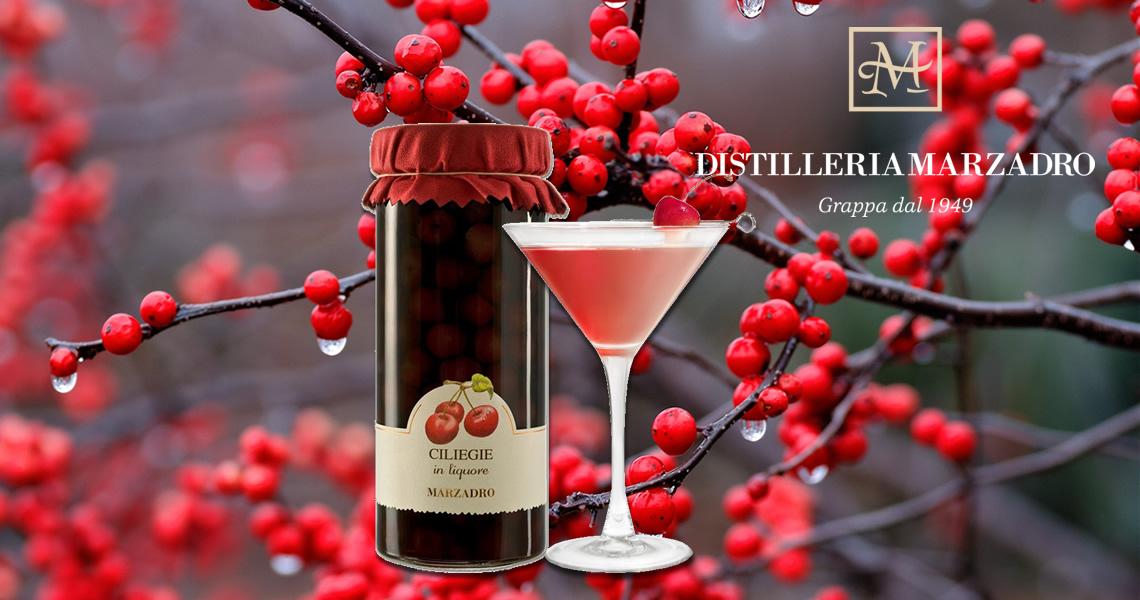 義式鮮果酒-櫻桃