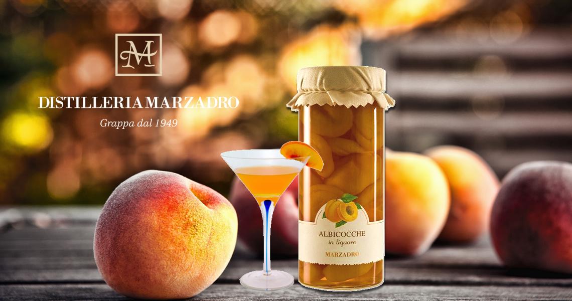 義式鮮果酒-杏桃