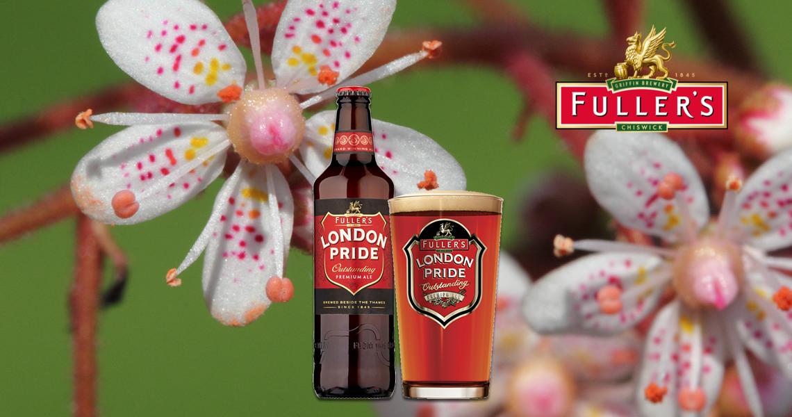 富樂 英倫經典啤酒-Fuller′s London Pride