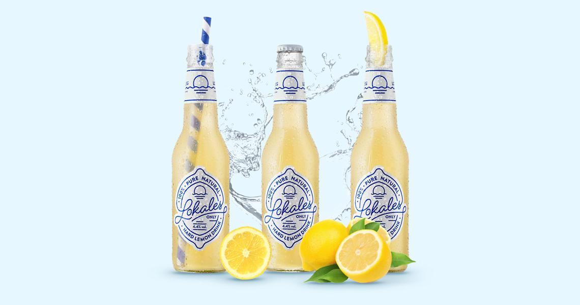 西西里檸檬調酒
