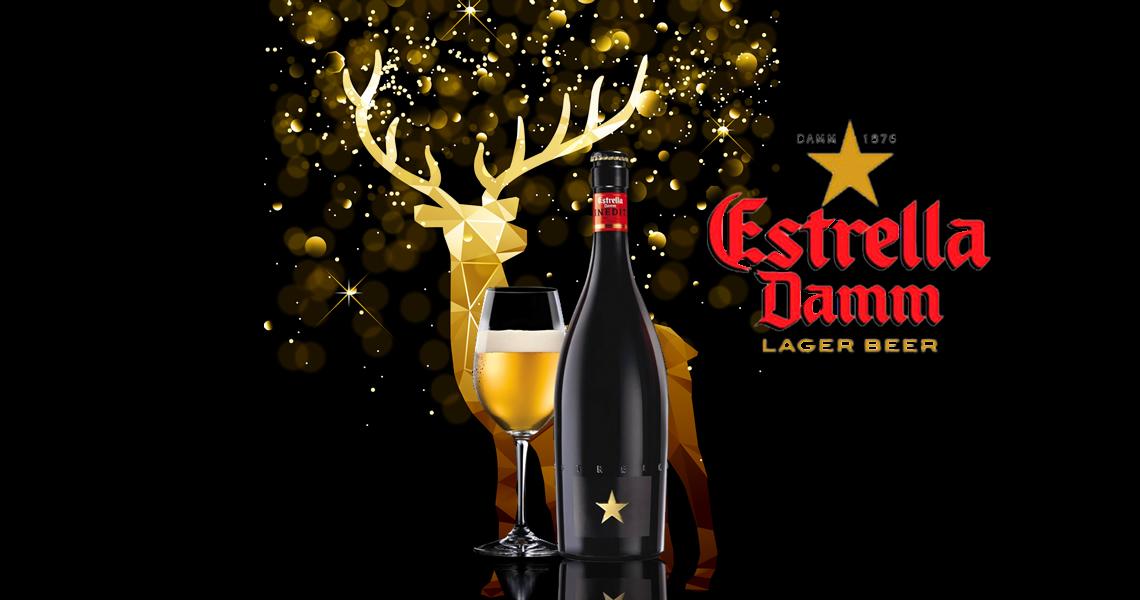 西班牙-金星頂級啤酒