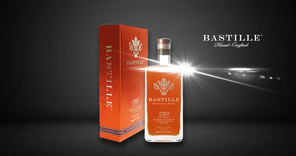 法國巴斯堤1789(禮盒組)-BASTILLE 1789