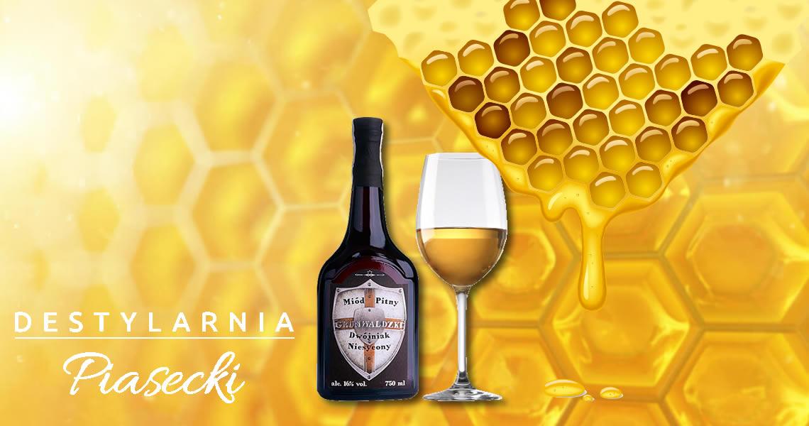 格倫瓦德蜂蜜酒