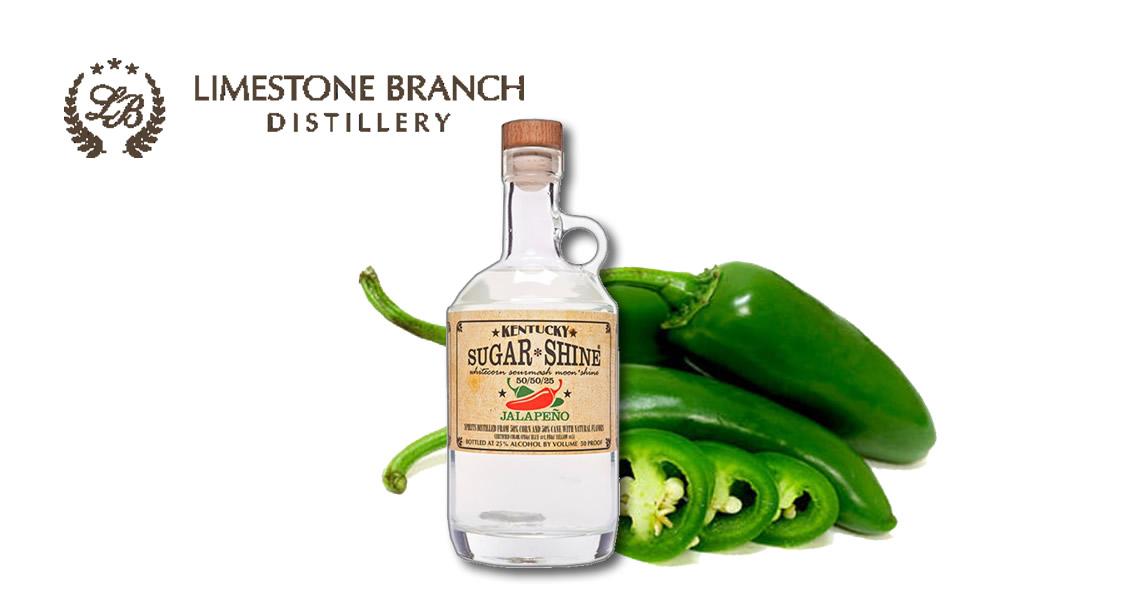 甜閃閃墨西哥辣椒月光酒-sugar shine moonshine jalapeno