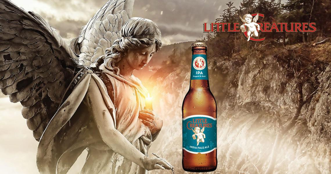小天使-印度淡艾爾