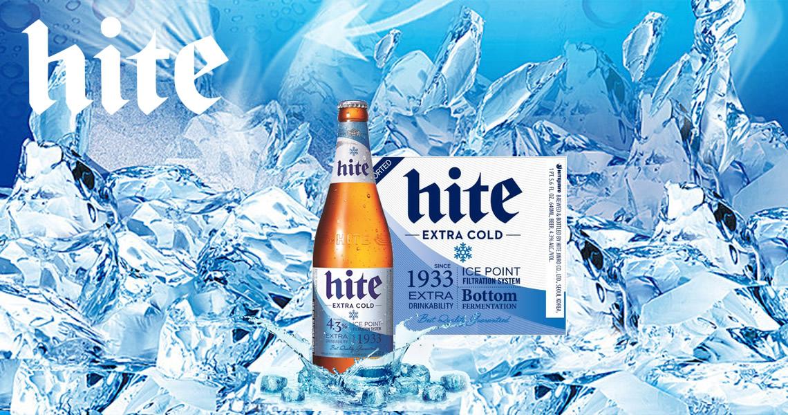 韓國海特啤酒640ml(瓶裝12入)