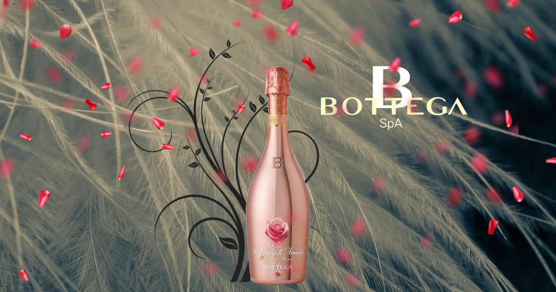寶緹嘉酒廠玫瑰微甜粉紅汽泡酒