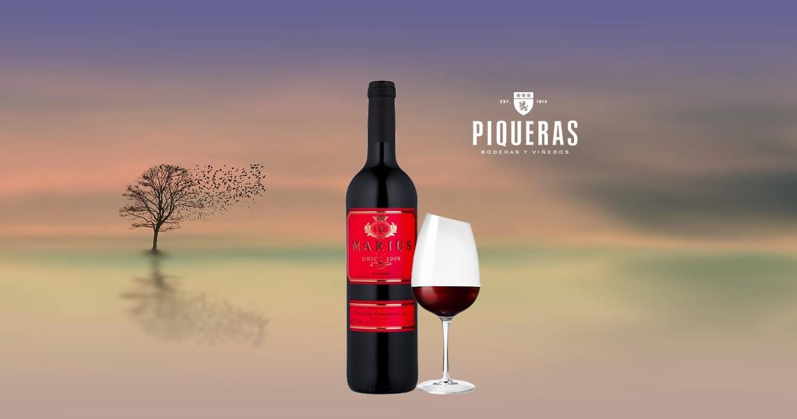 彼凱樂酒莊桂冠騎士晚摘微甜紅葡萄酒2012