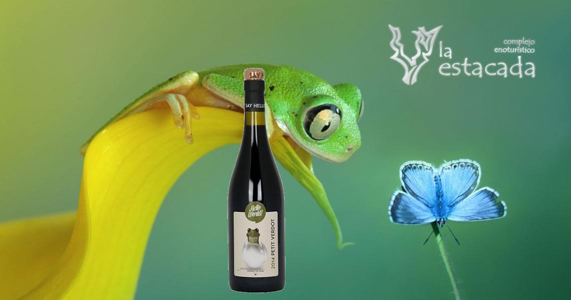 雅達莊園怪蛋小維鐸紅葡萄酒2015