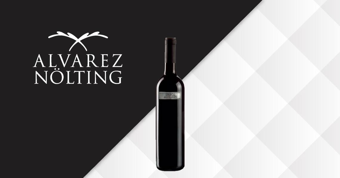諾汀紀念莊園亞維茲莊園紅葡萄酒2015