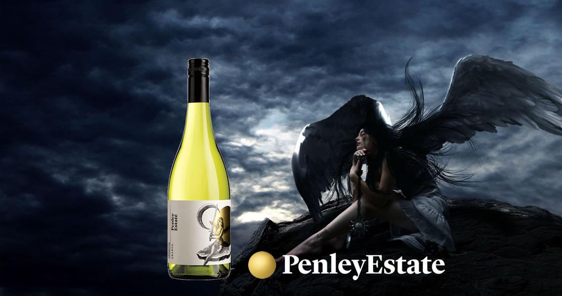 神話系列光明女神夏多內白葡萄酒