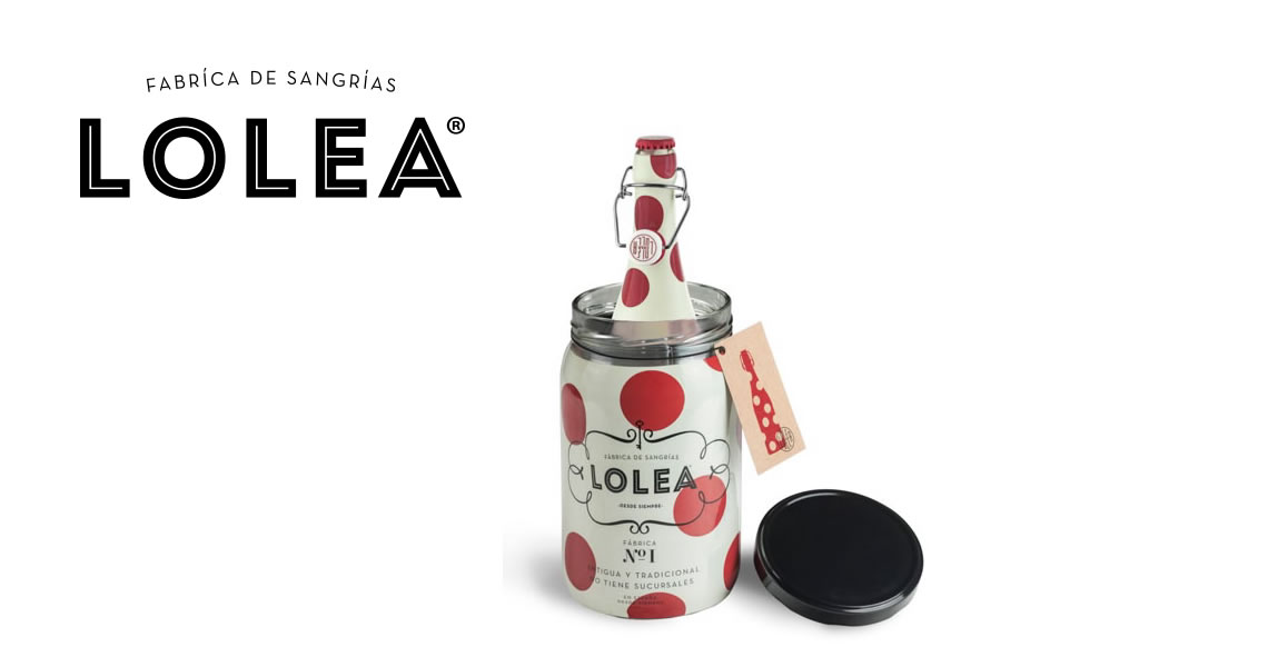 羅莉亞No.3水果白酒 (一入+調酒罐)-Lolea Sangria No.3