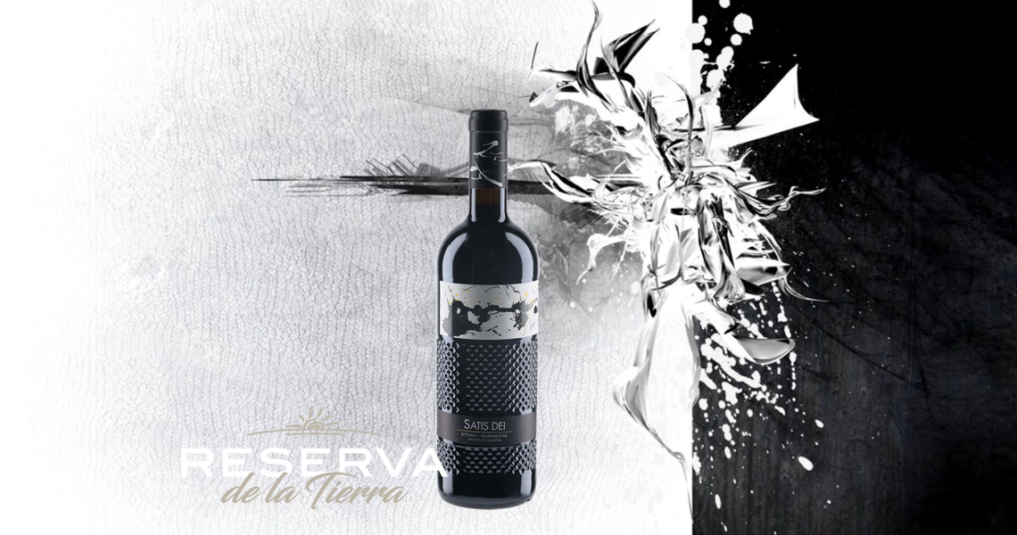 畫家與釀酒師佳釀紅葡萄酒-SATIS DEI EXCLUSIVE