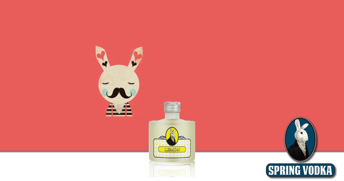 兔兔酒 龐尼維爾 檸檬酒
