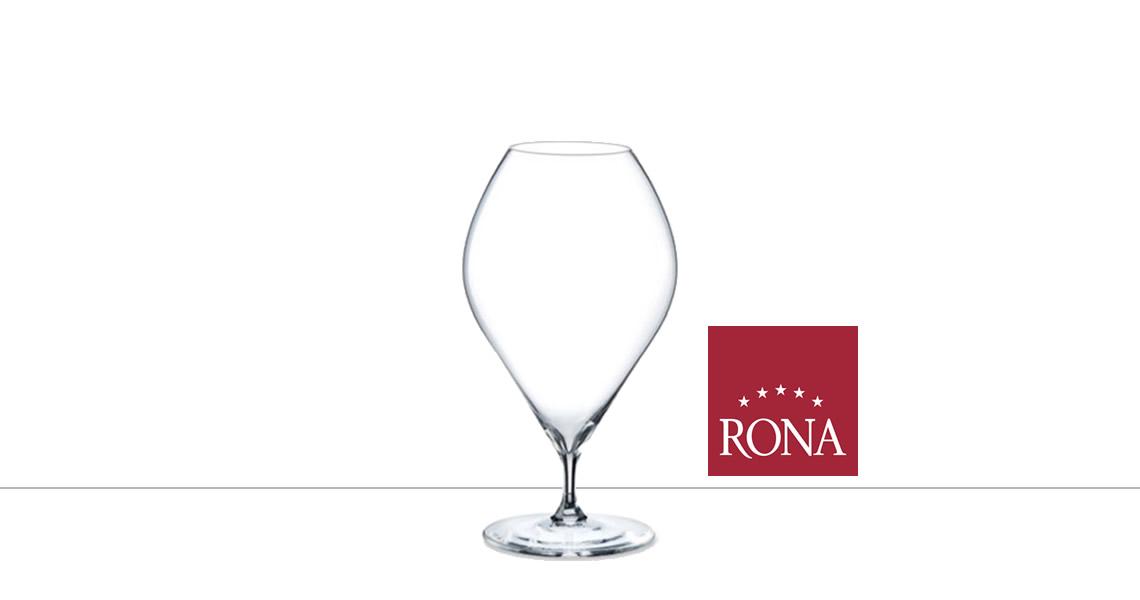 樂娜-Sensual頂級專業手工杯(白蘭地杯)(RONA Sensual Brandy 21)