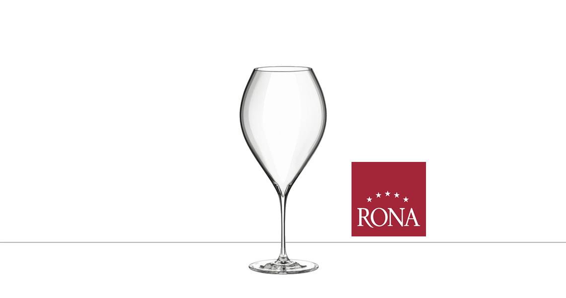 樂娜-Sensual頂級專業手工杯(波爾多杯)(RONA Sensual Bordeaux 00)