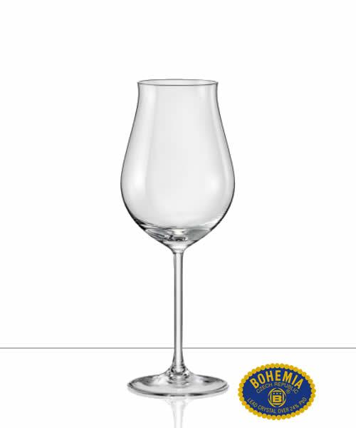波西米亞-ATTIMO 鬱金香(白酒杯)