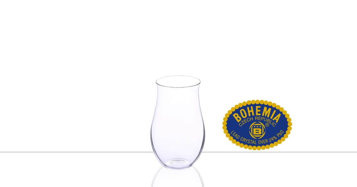波西米亞-ATTIMO 鬱金香(飲料杯)(CRYSTALEX BOHEMIA ATTIMO CIDER)