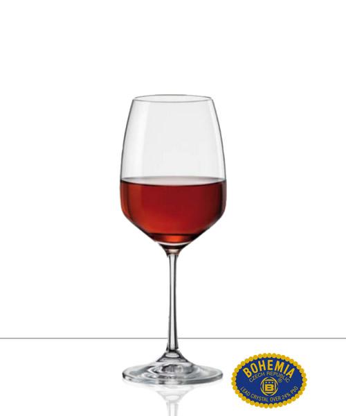 波西米亞-GISELLE 吉賽爾(紅酒杯)