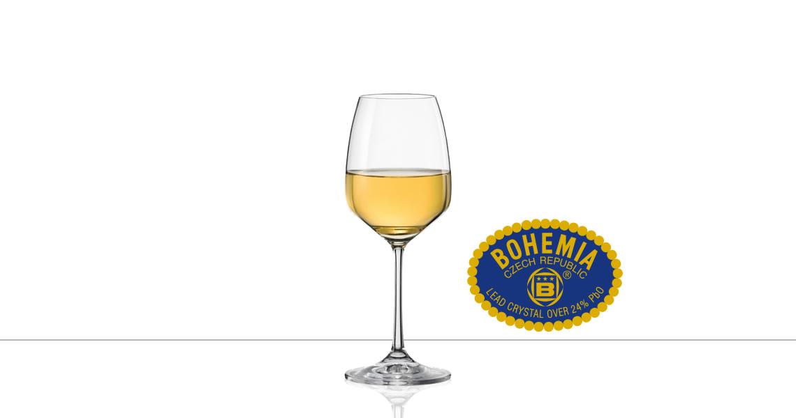 波西米亞-GISELLE 吉賽爾(白酒杯)