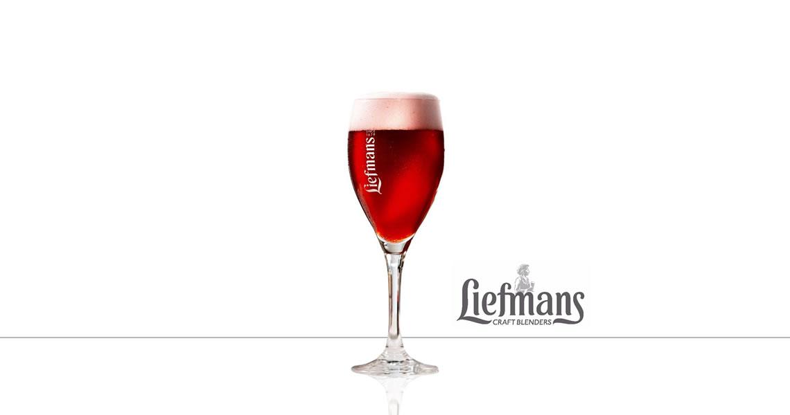 蕾曼-精釀啤酒(原廠杯)(Liefmans Beer Glass)