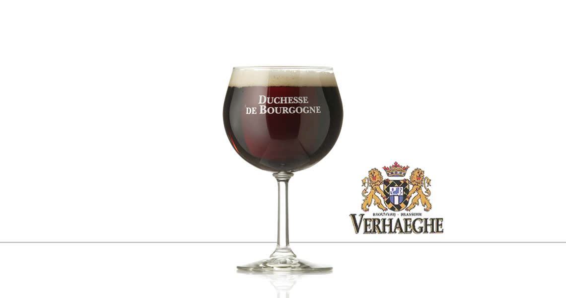 女皇爵-精釀啤酒(原廠杯)(Duchesse De Bourgogne Beer Glass)