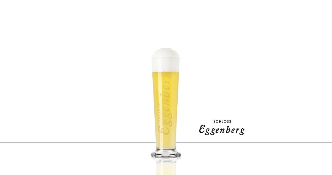 艾根堡-精釀啤酒(原廠杯)(Schloss Eggenberg Glass)