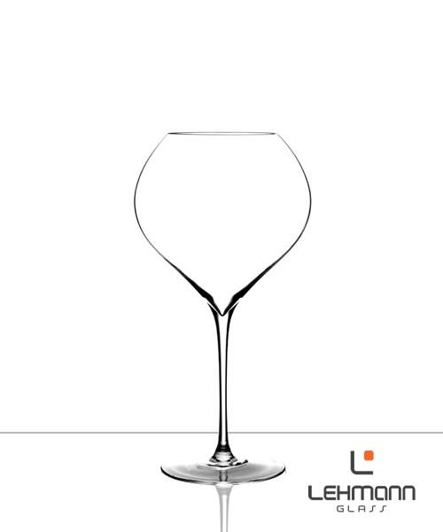 JAMESSE PRESTIGE 手工球體級數白酒杯
