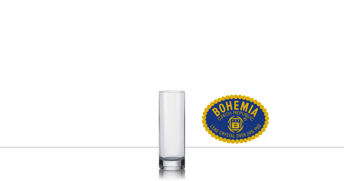 BOHEMIA Barline 行家所求系列(伏特加杯)(BOHEMIA Barline Vodka Glass)