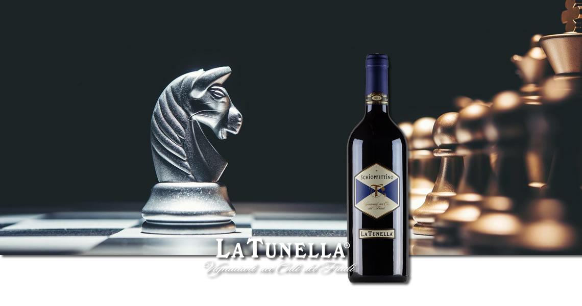 拉圖尼拉酒莊-豐盛