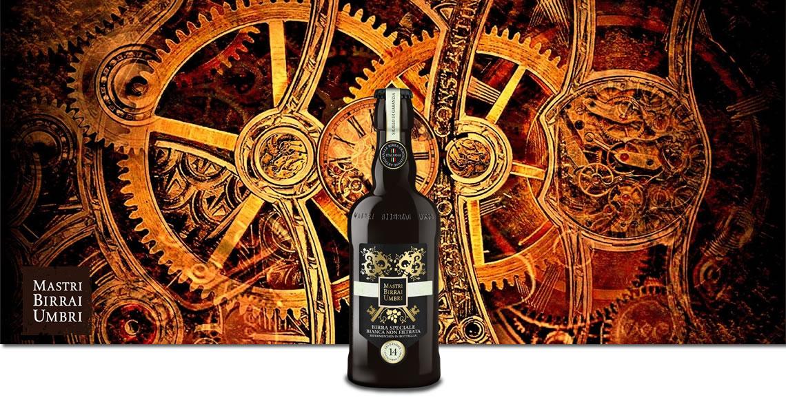 金鑰14號-義大利精釀德式小麥啤酒