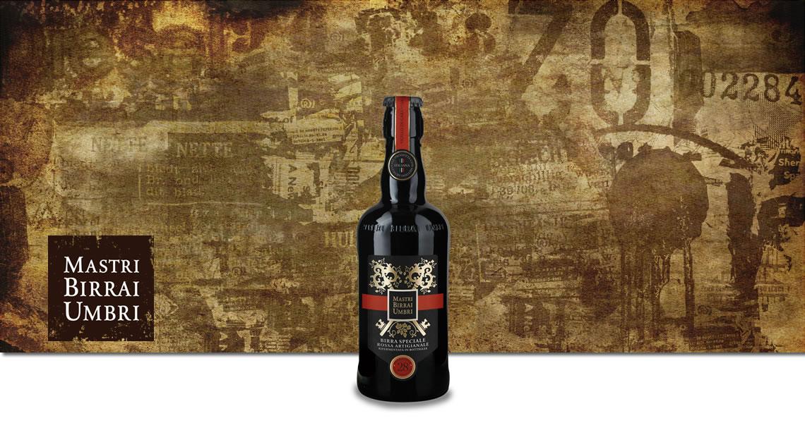 金鑰28號-義大利精釀英式琥珀啤酒