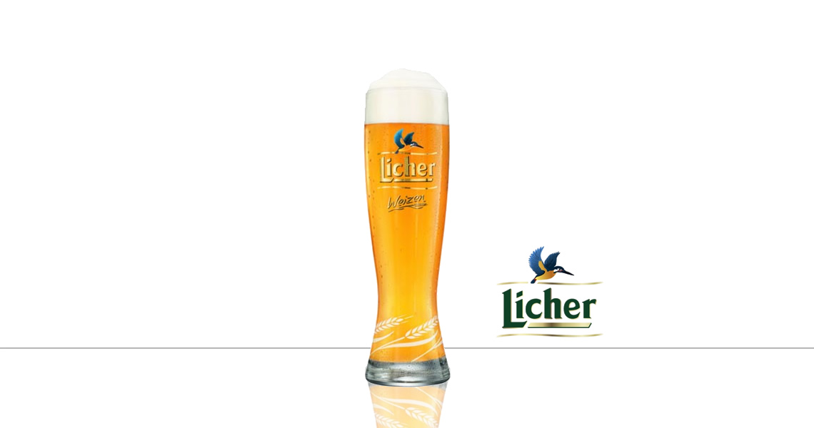 麗榭啤酒系列(原廠杯)(Licher Glass)