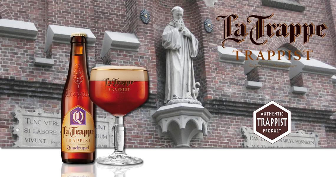 塔伯特正宗修道院四重發酵特級黑啤酒