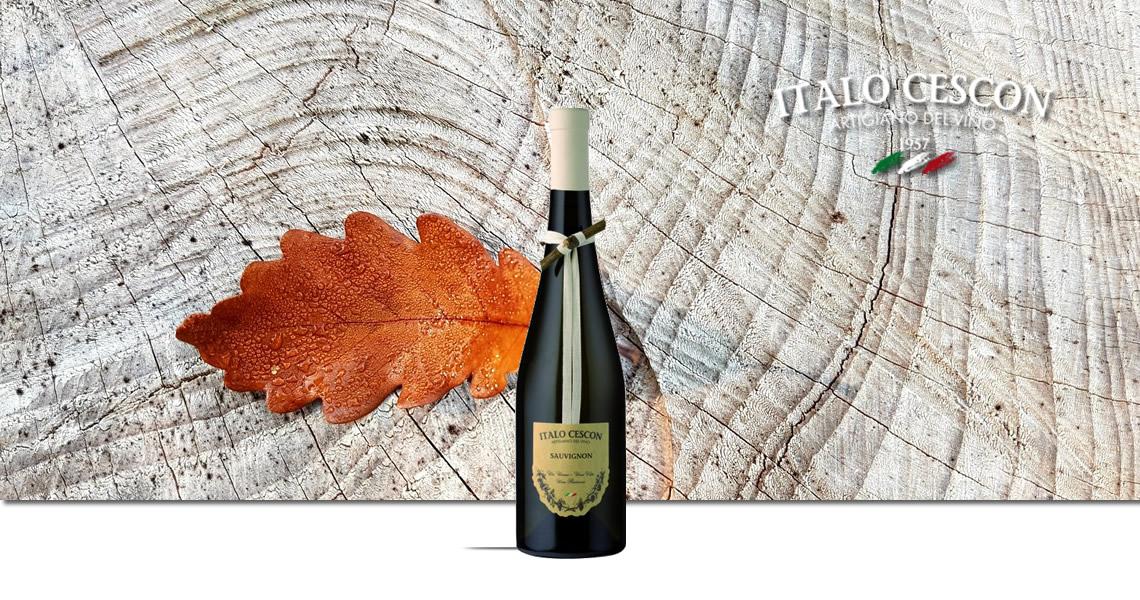 老梗酒莊〈有梗〉白蘇維濃白葡萄酒-Italo Cescon Sauvignon blanc