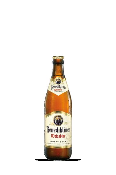 艾塔修道院小麥酵母精釀啤酒(優惠只到8月底喔)-Benediktiner Weissbier