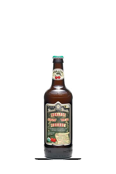 塞繆爾史密斯-櫻桃精釀啤酒-Samuel Smith′s Organic Cherry Fruit Beer