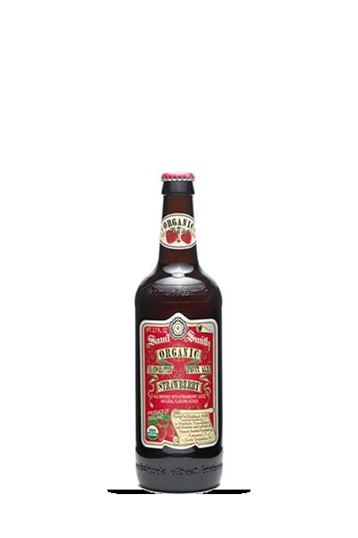 塞繆爾史密斯-草莓精釀啤酒-Samuel Smith′s Organic Strawberry Fruit Beer