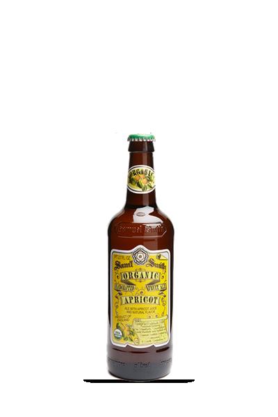 塞繆爾史密斯-杏桃甘醇啤酒-Samuel Smith′s Organic Apricot Beer