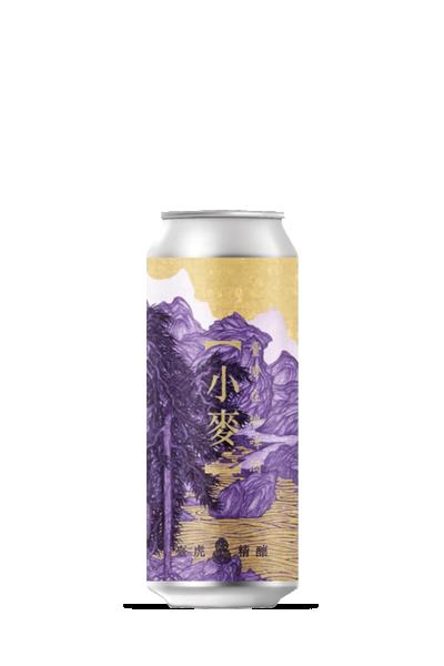 臺虎-小麥精釀啤酒-Taihu Weisse  - Taihu Brewing